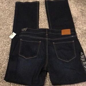 Nwt lucky brand jeans!! Size 29 bootcut!